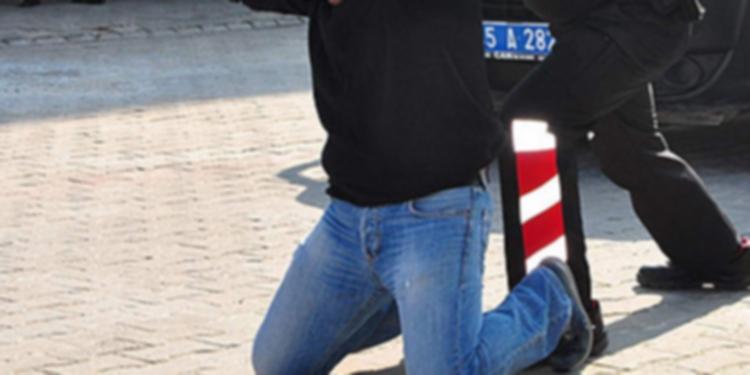 Trabzon'daki korkunç cinayetin şüphelileri yakalandı!
