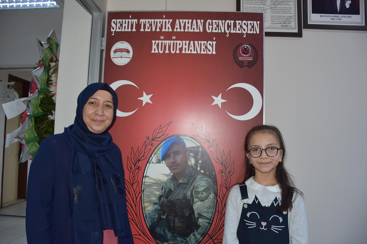 Şehit astsubay Tevfik Ayhan Gençleşen'in ismi Trabzon'da yaşatılacak