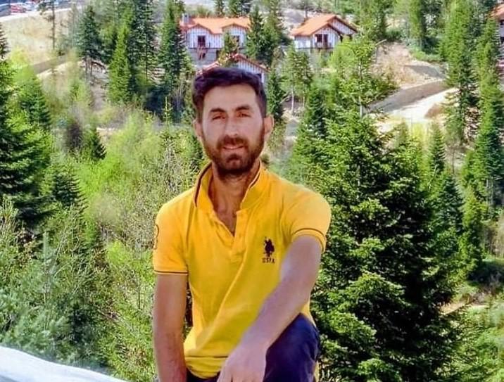 Trabzon'da şok eden ölüm, çarpıp kaçtı!
