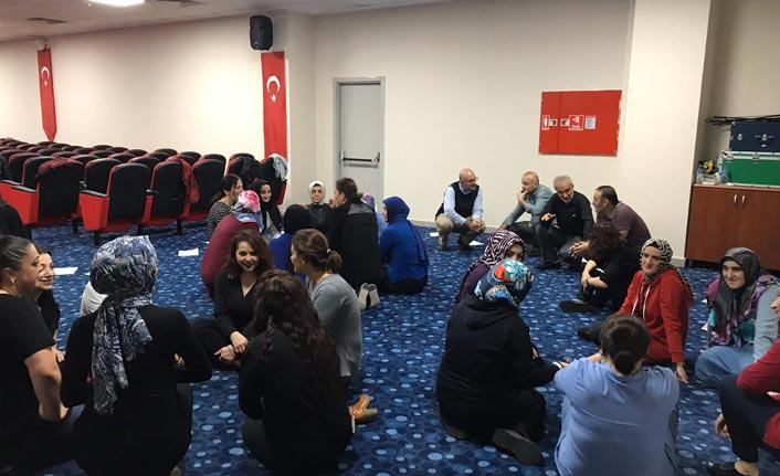 Anlaşma sağlandı – Trabzon'da hastane personeline eğitim verilecek