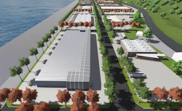 Geleceği sektörleri Trabzon'da