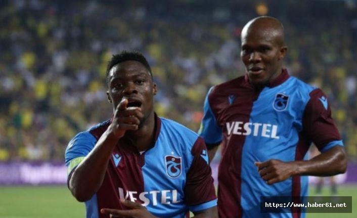 Trabzonspor'da büyük rekabet yaşanacak