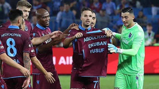 Trabzonspor'a çifte şok! Novak ve Yusuf…