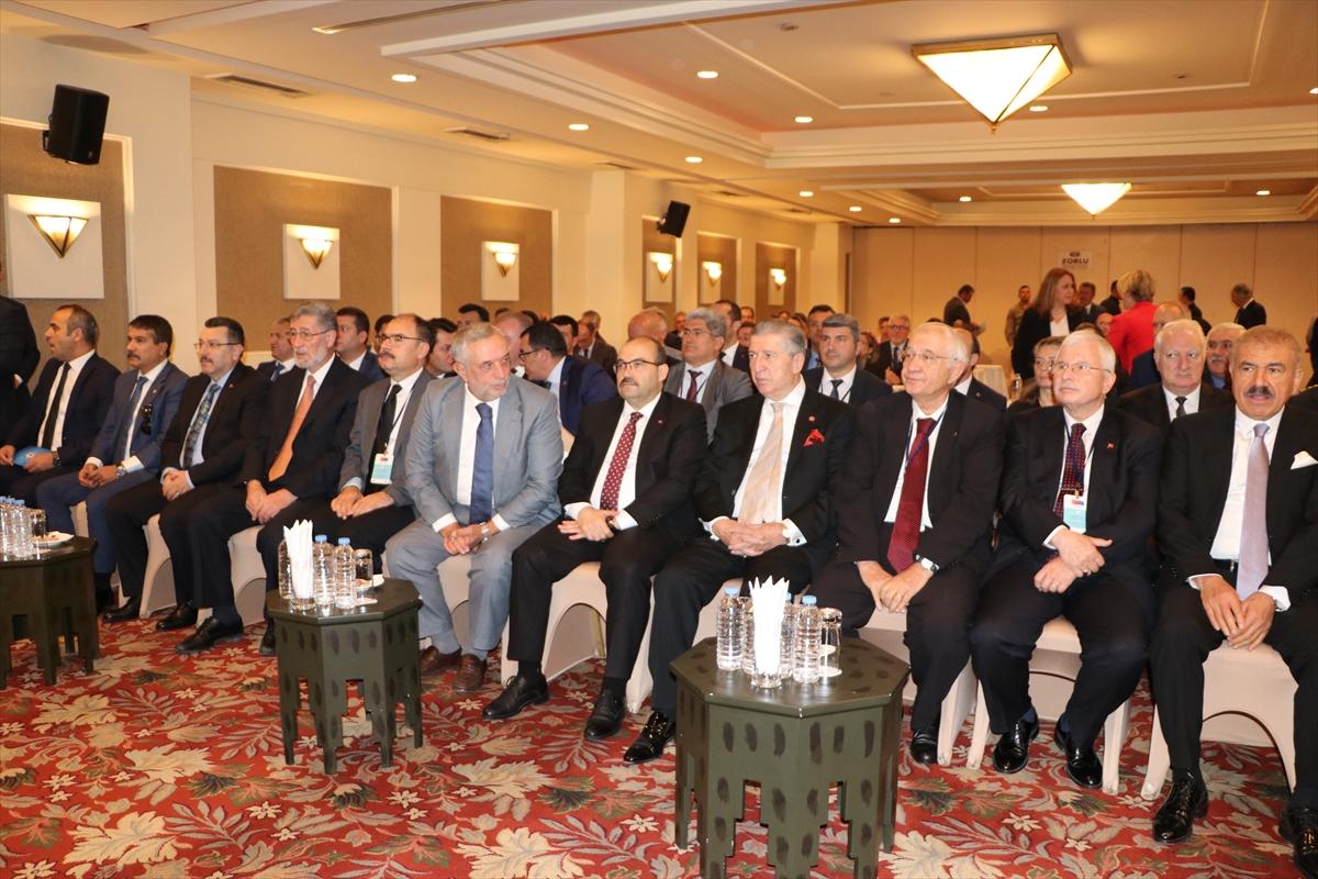 """""""Türkiye'nin önemli bir imaj değişikliğine beraber imza atabiliriz"""""""