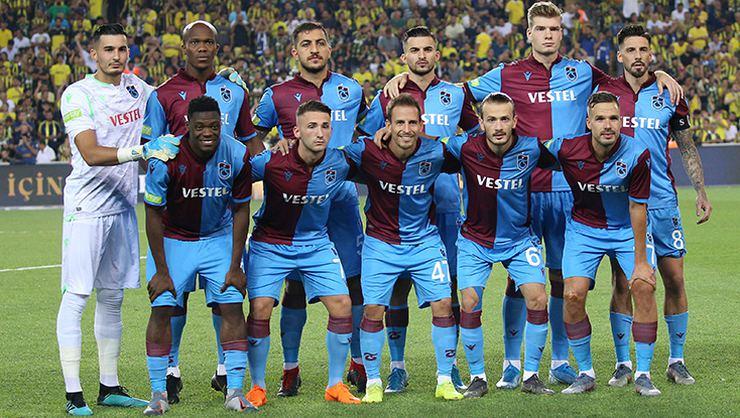 Trabzonspor'da futbolcuların Milli Dayanışma Kampanyası'na desteği sürüyor