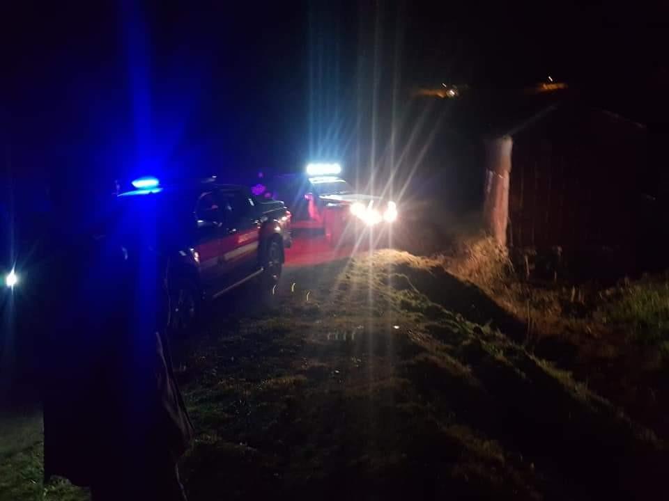 Trabzon'daki kazada ölü sayısı 4'e çıktı!
