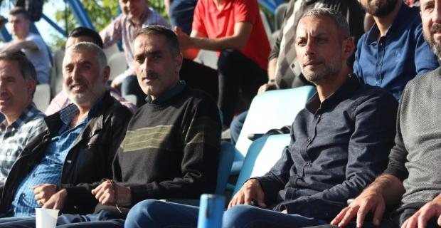 Arsin FK liderlik koltuğunu istiyor!