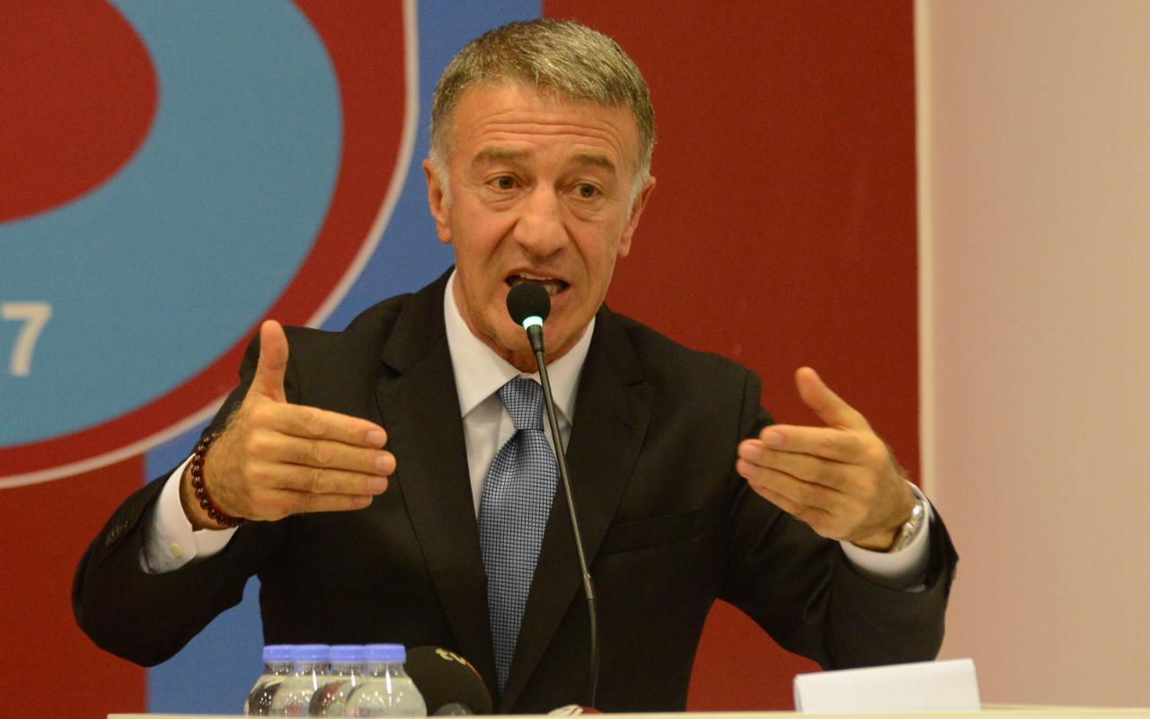 Ağaoğlu: Bu futbol Trabzonspor'a yakışmıyor!