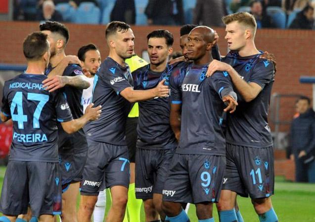 Trabzonspor'a 30 Milyon TL gelir!