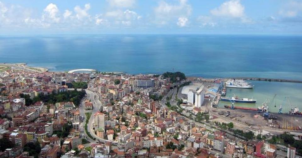 Trabzon'da ihtiyaç sahiplerine 119 milyon 112 bin lira yardım yapıldı