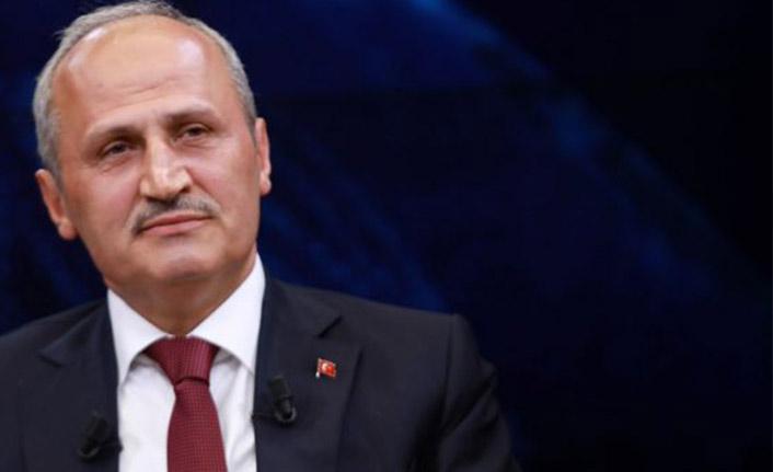 Bakan Turhan Trabzon'a geliyor! İlk önce oraya gidiyor!