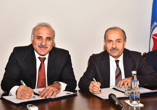 DKBB ve Trabzon Üniversitesi'nden iş birliği