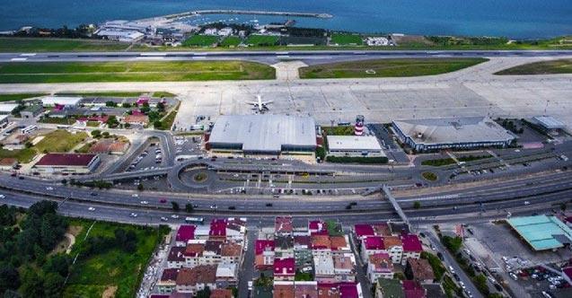 Katar Hava Yolları Trabzon uçuşlarına başlıyor