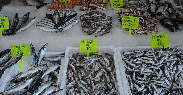 Trabzon'da balıkçılara 92 Bin TL'lik ceza