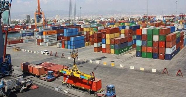 Trabzon'da ihracatta düşüş yaşandı!