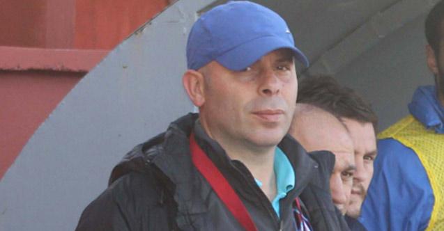 Arsinspor'un eski hocası tecrübeli teknik adam imzayı attı!