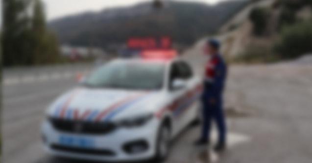 Trabzon'da 92 araç trafikten men edildi