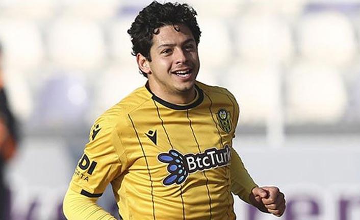 Trabzonspor'un Guilherme transferinde Bilal çıkmazı