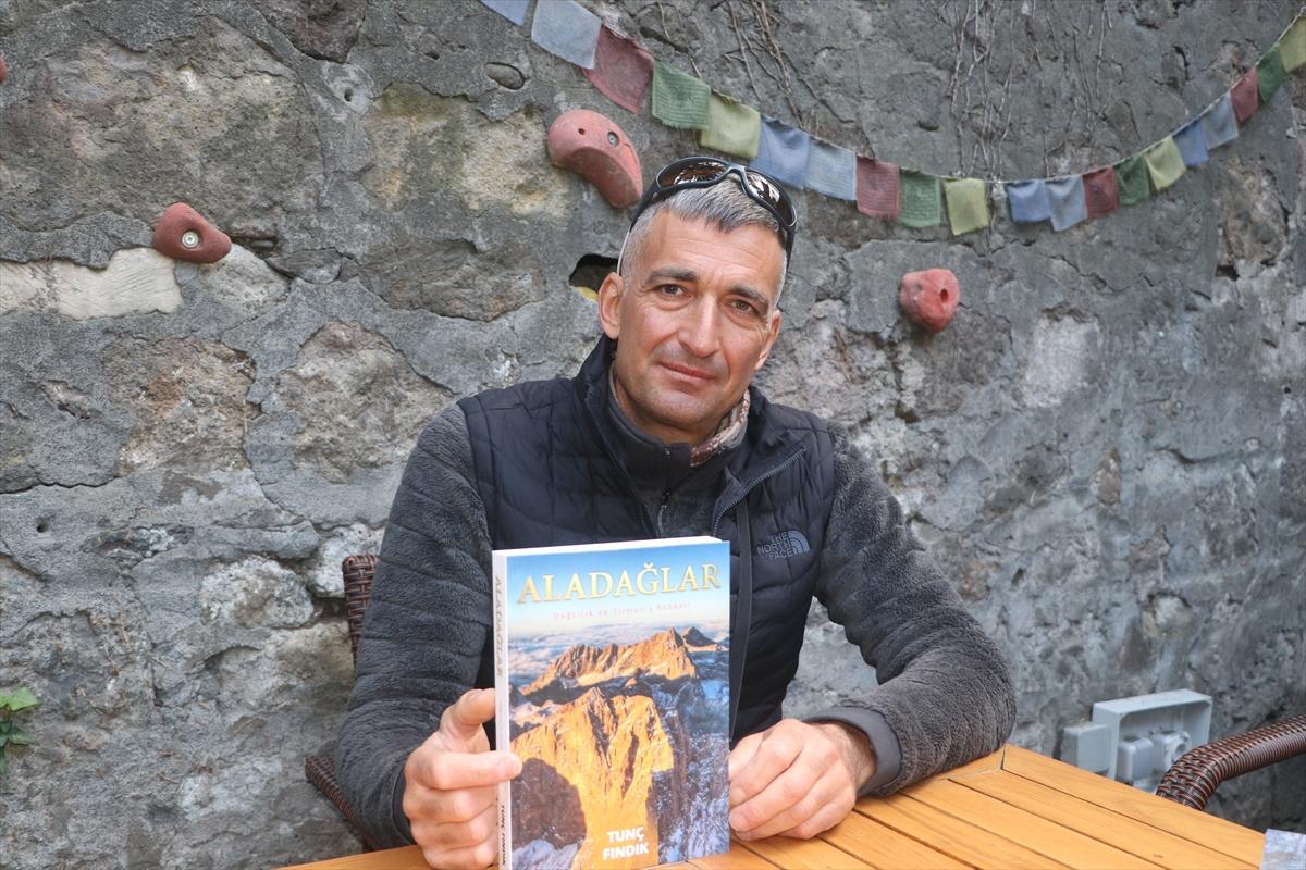 Ünlü dağcı Tunç Fındık, Kaçkarların potansiyeline dikkat çekti