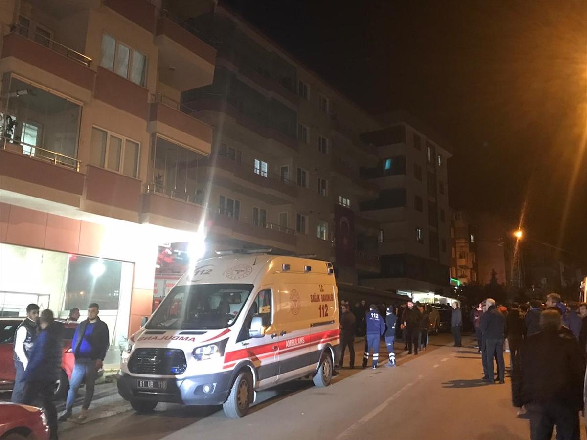 İdlib'de şehit olan Piyade Uzman Çavuş Kadir Tuncer'in ailesine acı haber verildi