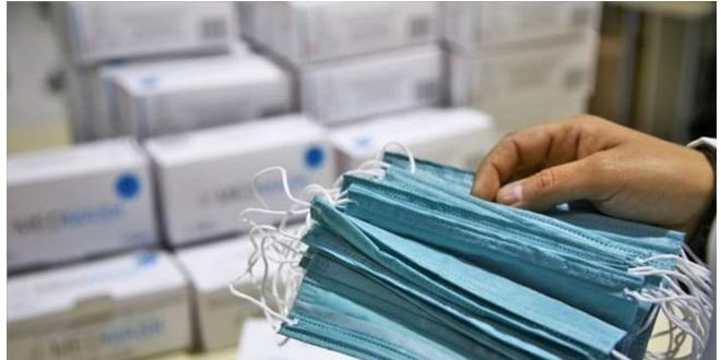 Arsin OSB işçilere 20 bin ücretsiz maske dağıttı