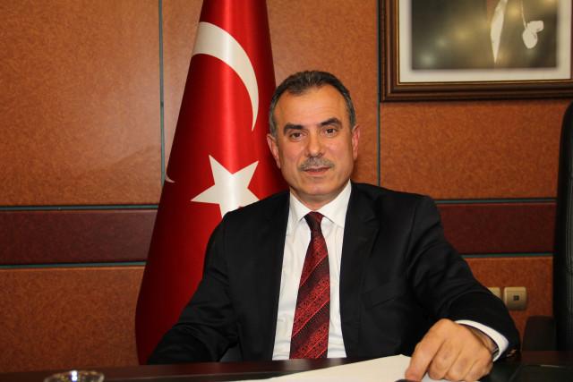 Trabzon Ticaret Borsası üyelerine 25 milyonluk nefes…