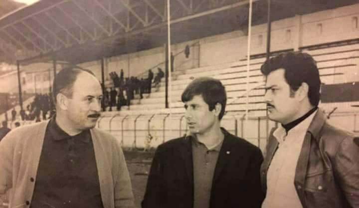 Trabzonspor Kulübü, Tanju Gürsu'yu andı