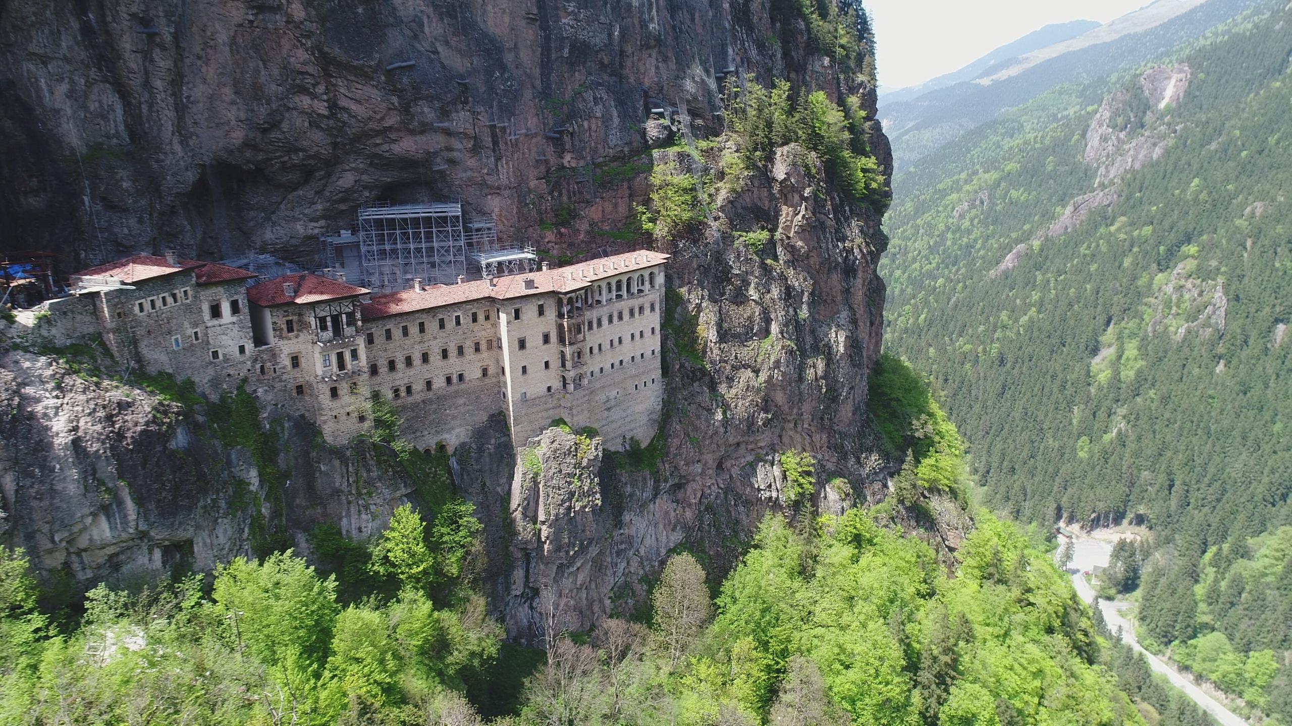 Trabzon'un önemli 3 turizm merkezi Temmuz'un son haftası ziyarete açılacak