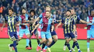 Fenerbahçe ile Trabzonspor 127 randevuda