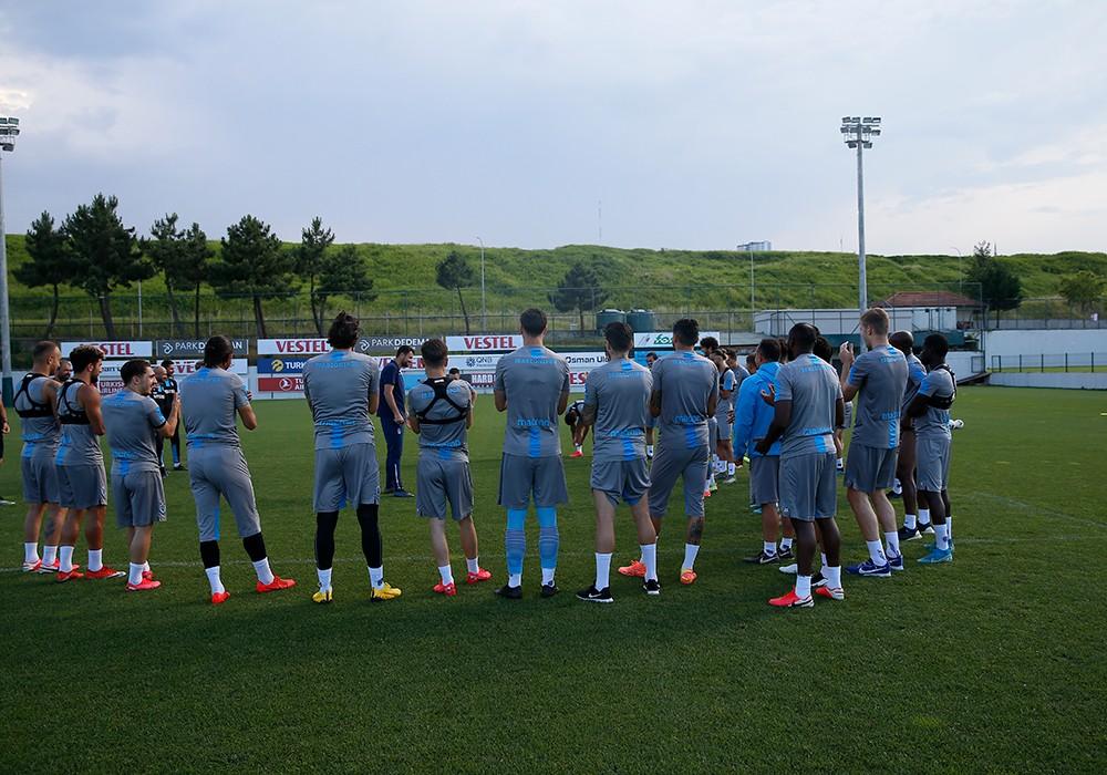 Skor üstünlüğünü koruyamamak Trabzonspor'a ağır darbe vurdu