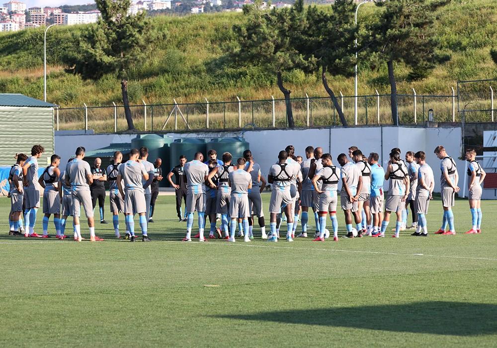 Trabzonspor'un performansı düşünce oyuncularında değerleri düştü