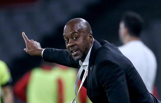 Antrenör Eddie Newton'dan Trabzonspor'a önemli katkı