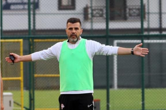 """Mustafa Alper Avcı: """"Emeklerimizin yok sayılmasını istemiyoruz"""""""