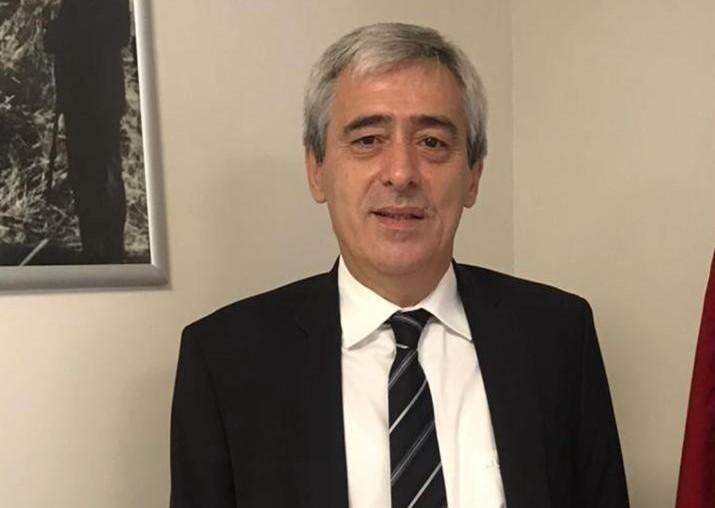 Trabzon Tabip Odası Başkanı Güven Covid 19 salgınındaki vaka artışlarına dikkat çekti, uyarılarda bulundu