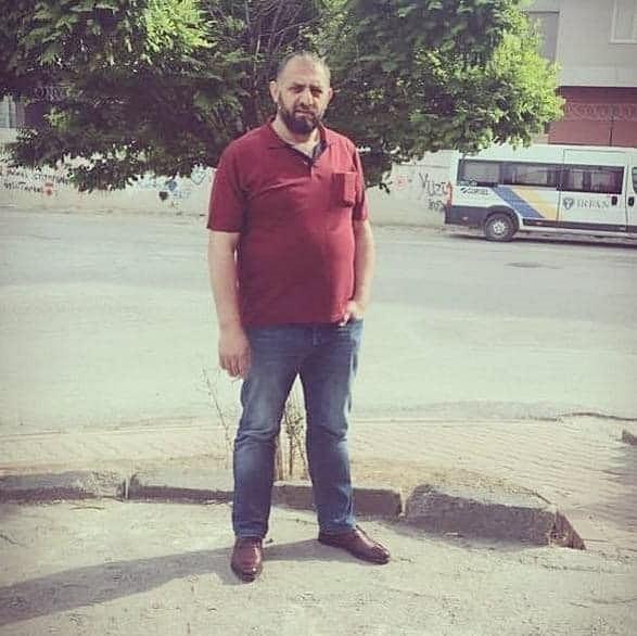 Sultan Murat Yaylası'nda cinayet