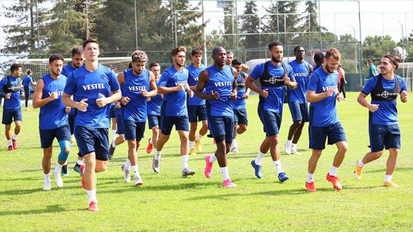 Trabzonspor, Yeni Malatyaspor'u konuk edecek