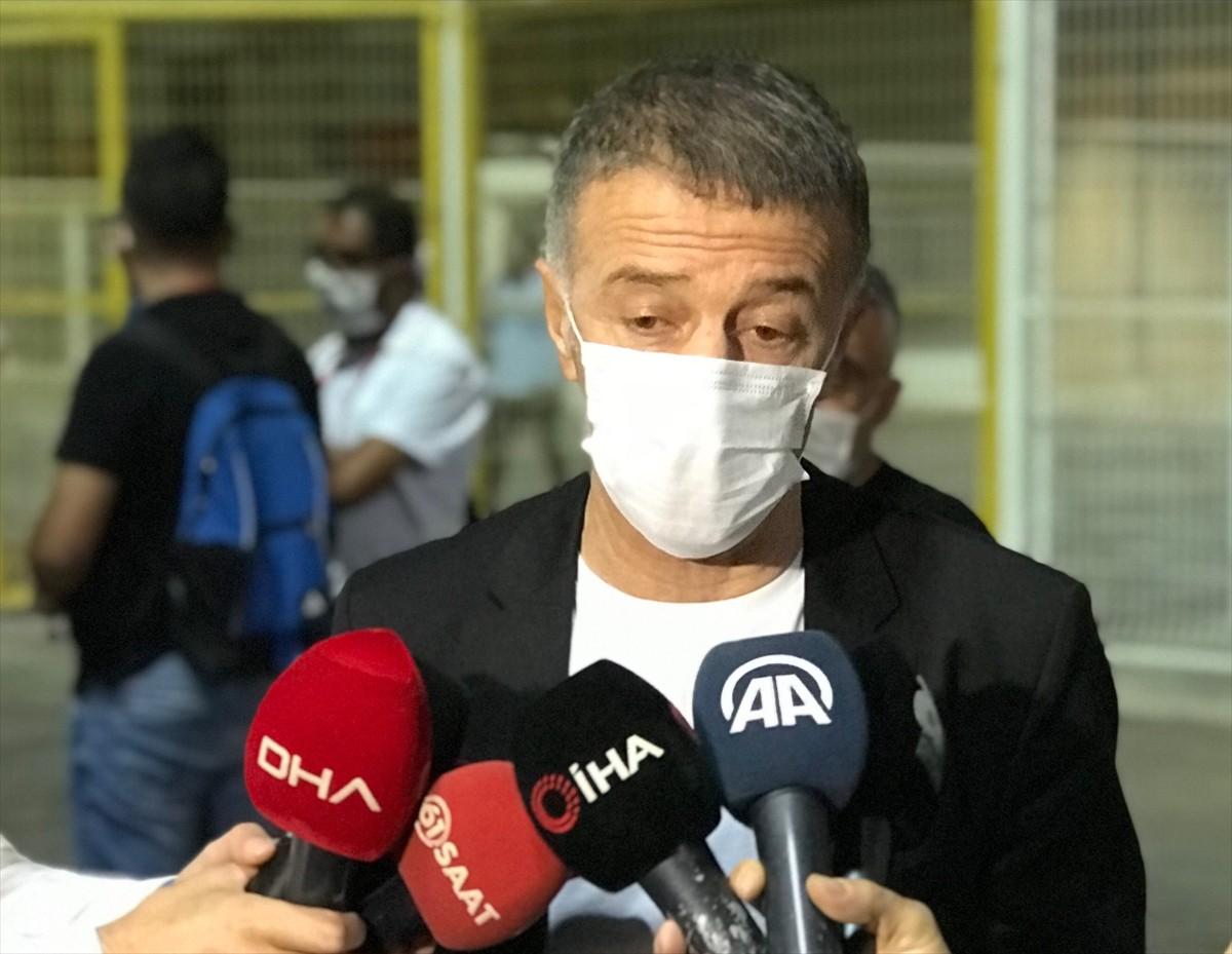 Ahmet Ağaoğlu'ndan TFF ve kurullarına sert eleştiriler