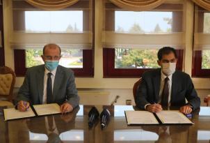 KTÜ Teknokent ile Hücre ve Doku Merkezi arasında iş birliği protokolü imzalandı