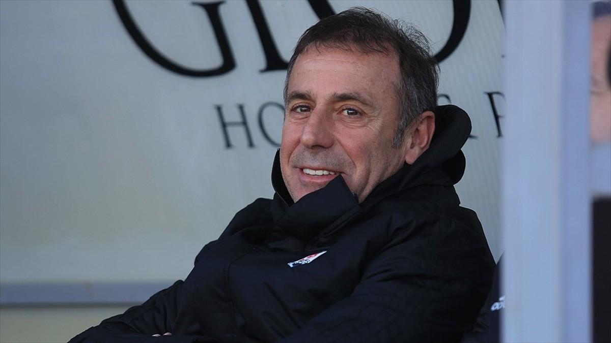 Trabzonspor, teknik direktör Abdullah Avcı ile anlaştı