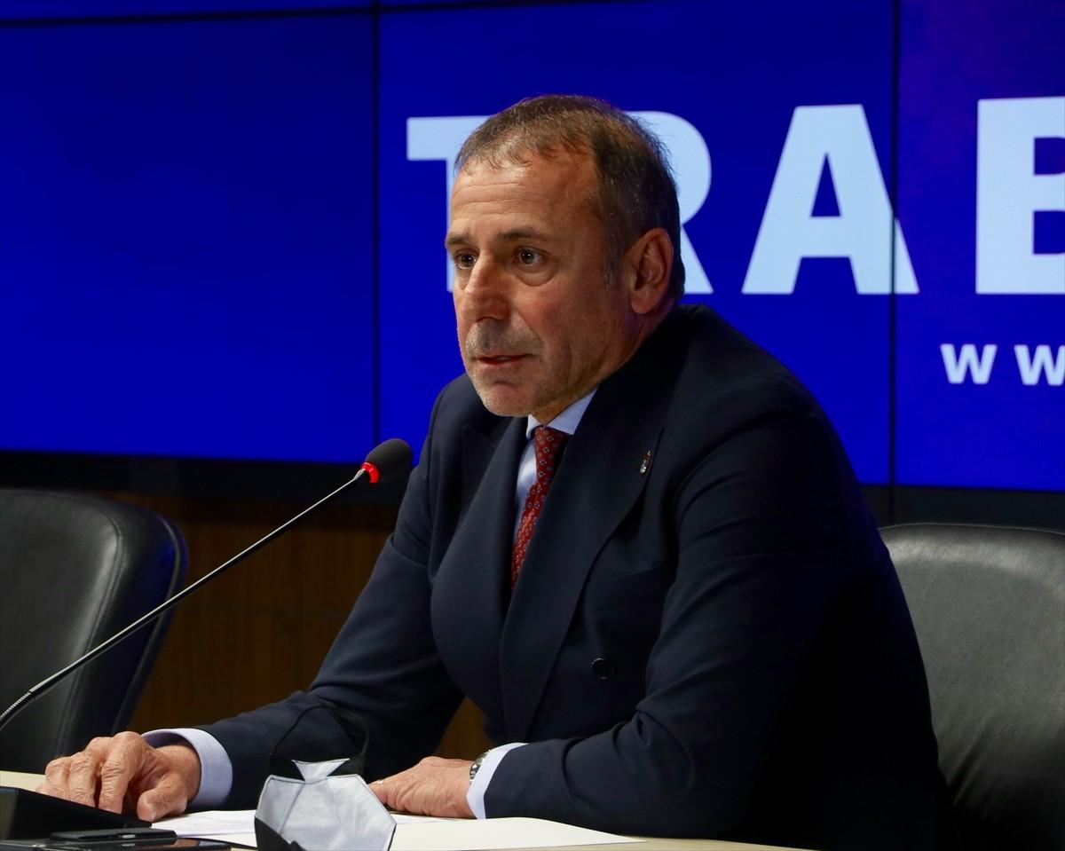 """Trabzonspor Teknik Direktörü Abdullah Avcı: """"Karadeniz'in dalgalı denizini seçtim"""