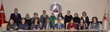 Trabzon Kadın Girişimciler Kurulu Başkanı Göç, Dünya Kadın Girişimciler Gününü kutladı