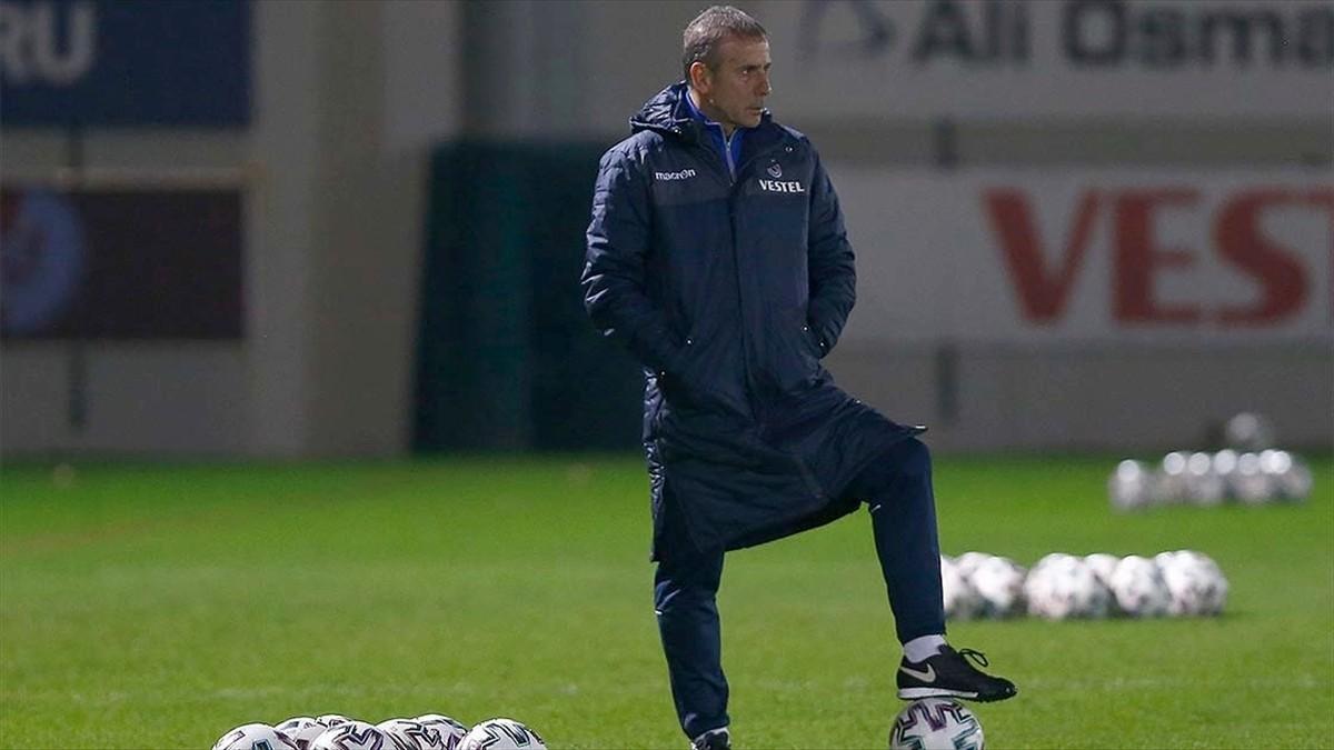 Trabzonspor Abdullah Avcı döneminde 5 maçta 11 puan topladı