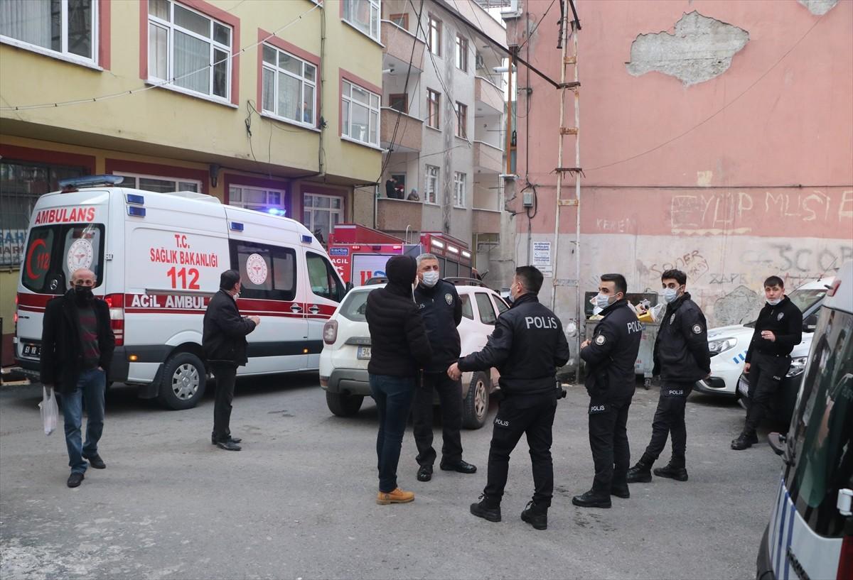 Trabzon'da yaşlı çift evde ölü bulundu