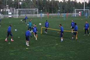 Trabzonspor'da Fatih Karagümrük maçı hazırlıkları
