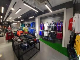 Trabzonspor Kulübü, 20. TS Club mağazasını Ümraniye'de açacak