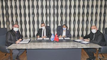 Türkiye Dağ Kayağı Şampiyonası Trabzon'un Haldizen Yaylası'nda düzenlenecek