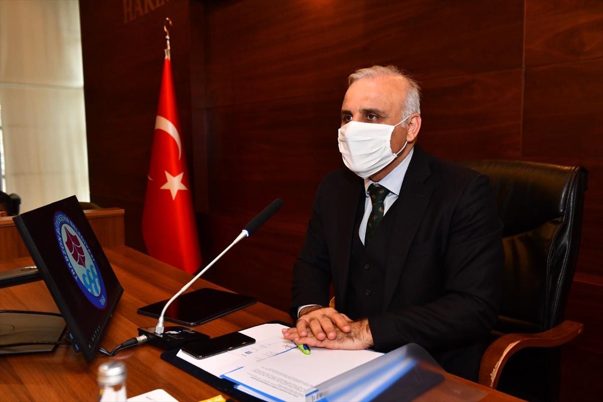 Trabzon Büyükşehir Belediye Başkanı Zorluoğlu, 1 Mayıs Emek ve Dayanışma Günü'nü kutladı