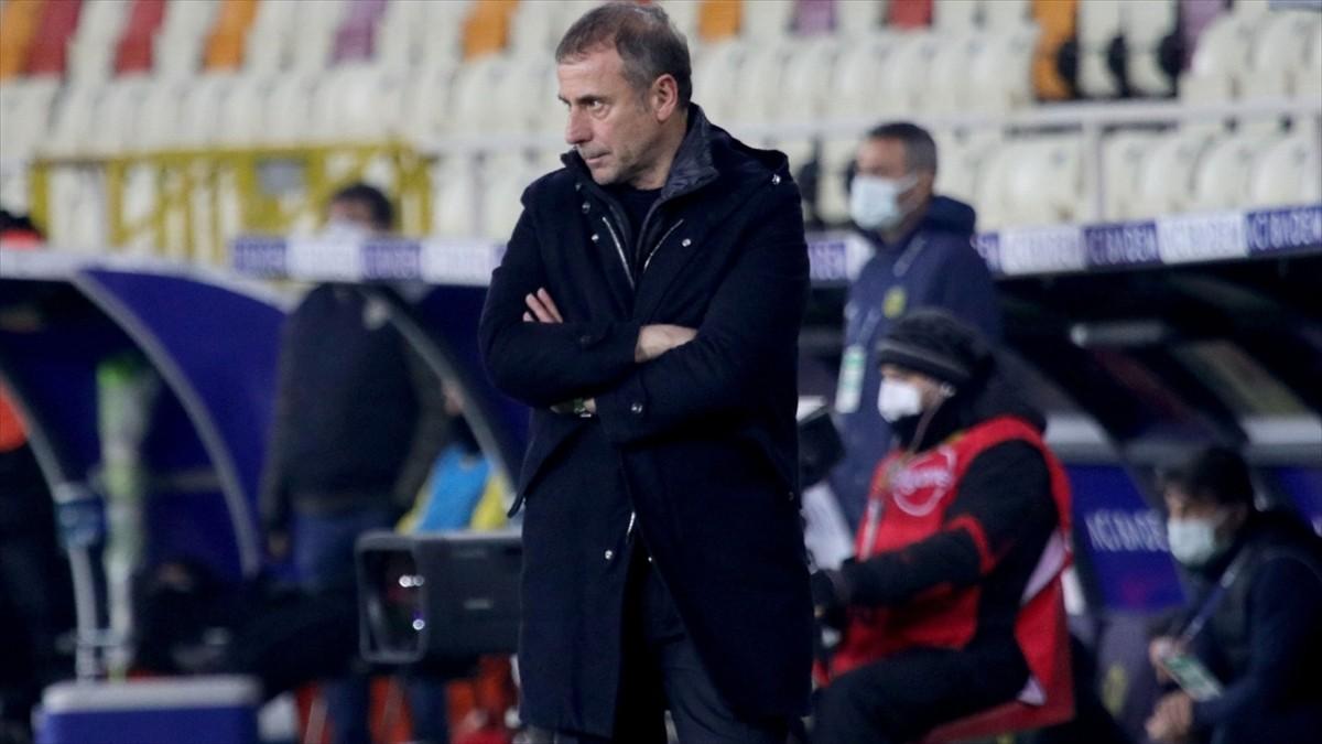 Trabzonspor, Abdullah Avcı yönetiminde durdurulamıyor
