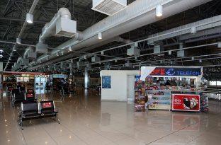 DHMİ havalimanlarındaki kiracıların 31 Ocak'a ötelenen kira bedellerinin iptal edilmesi