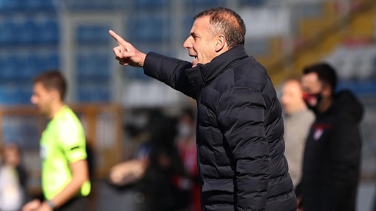 Trabzonspor Avcı ile skoru koruyamama sorununu çözdü